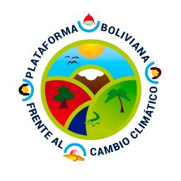 Plataforma Boliviana frente al cambio climático